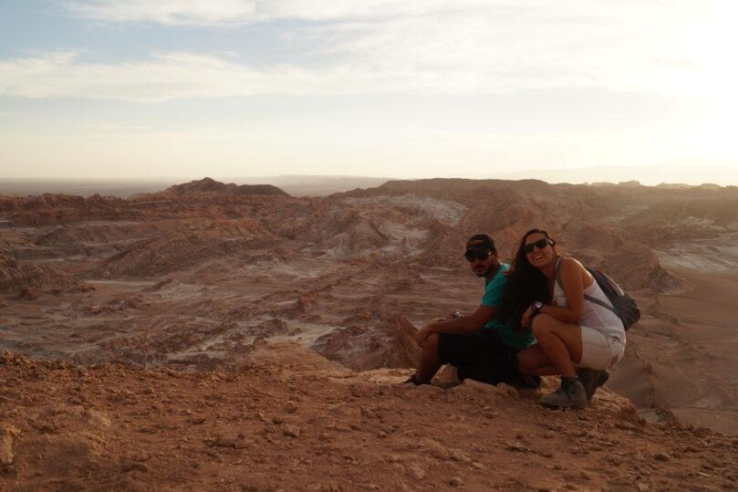 Deserto de Atacama, Chile – Parte 2