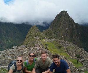 Machu Picchu, Peru – Parte 3