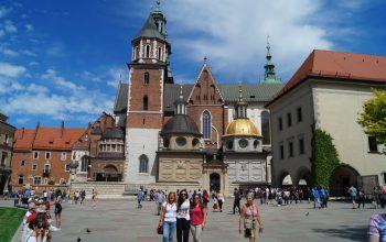 Cracóvia (Kraków)