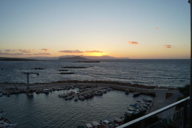 O que fazer em Chania na ilha de Creta