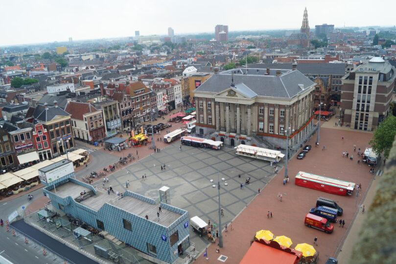 Groningen e Ameland