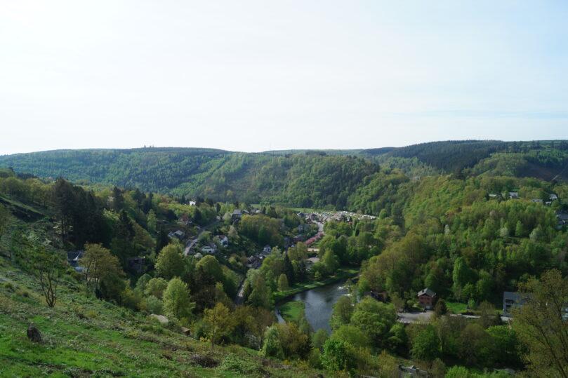 Bastogne e La Roche-en-Ardenne