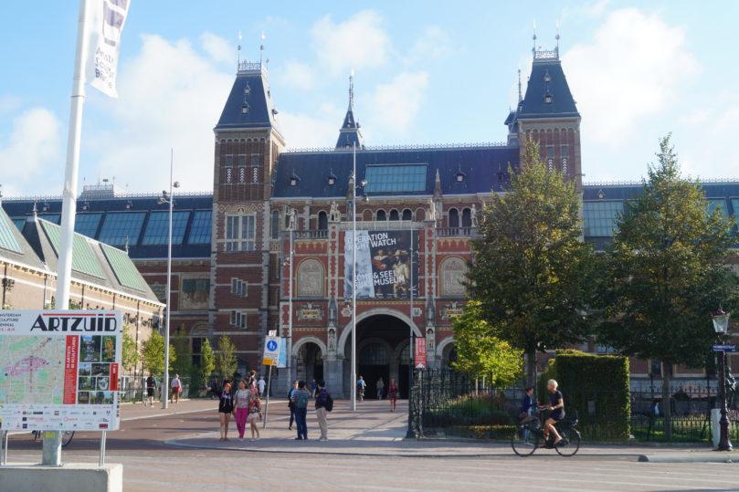 Museus da Holanda