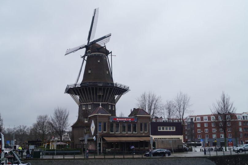 Dicas de comida e bebida em Amsterdam